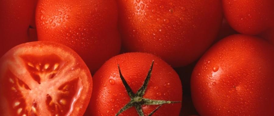 Pesticides in food