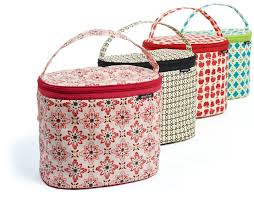 Keep Leaf insulated bags